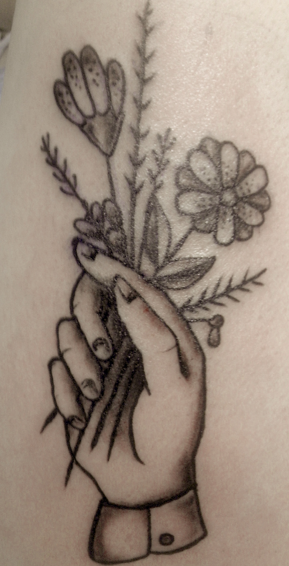 Tattoo shops greg james tattoos deluxe page 2 flowerhand izmirmasajfo Choice Image